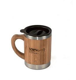 Bambus Thermo Mug 280