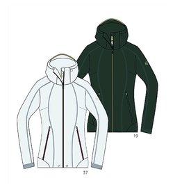 Selected 2.5 Lia Kapuzen Jacket
