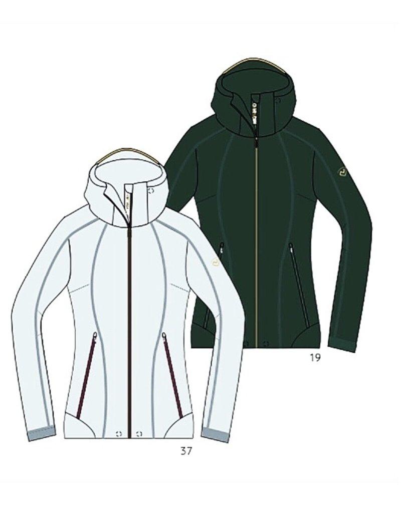 Selected 2.5 Lia Hooded Jacket