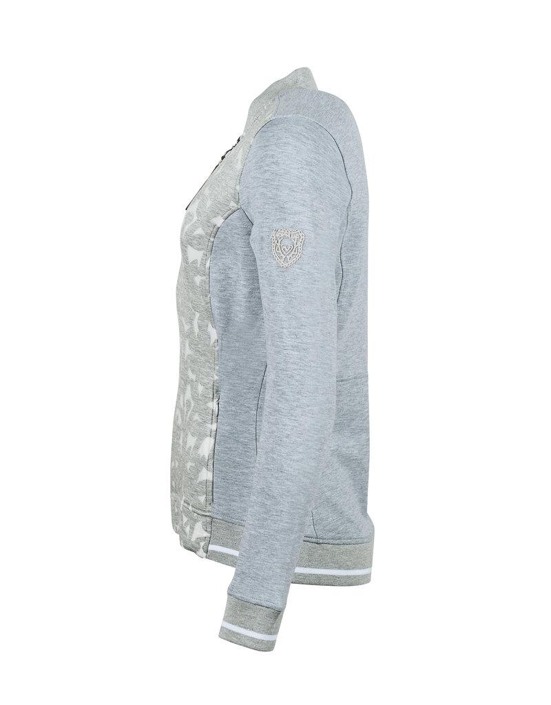 Fiona Sweat Jacket