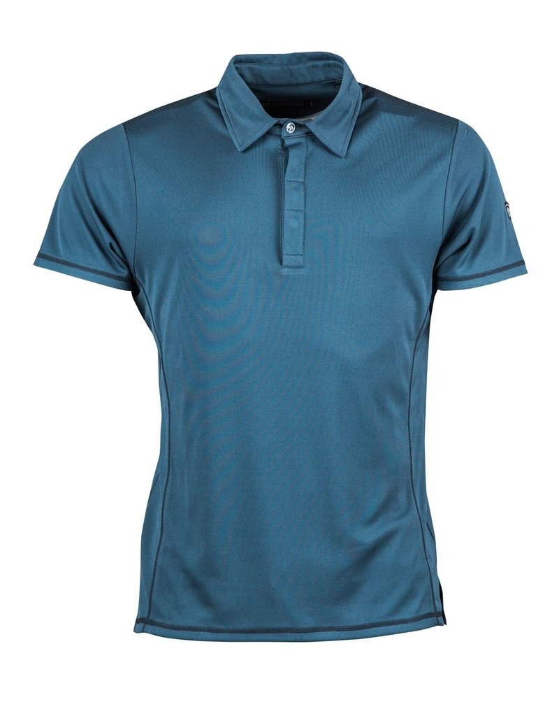 Cafe Base Men's Polo