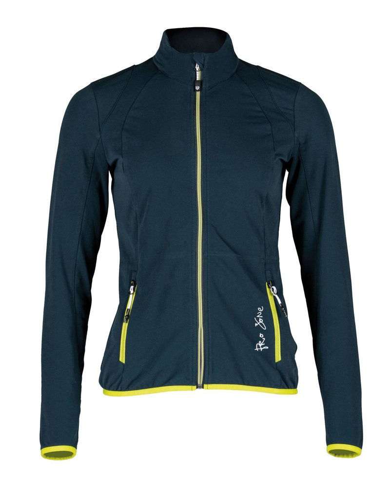 Active STR Caja Jacket
