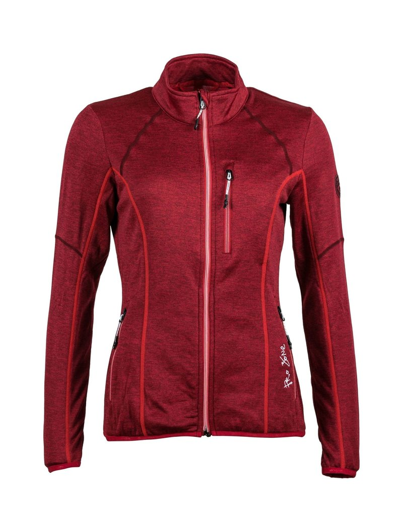 Charlene Fleece Jacket