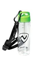 Tritan Logo Bottle 500/17oz - Green