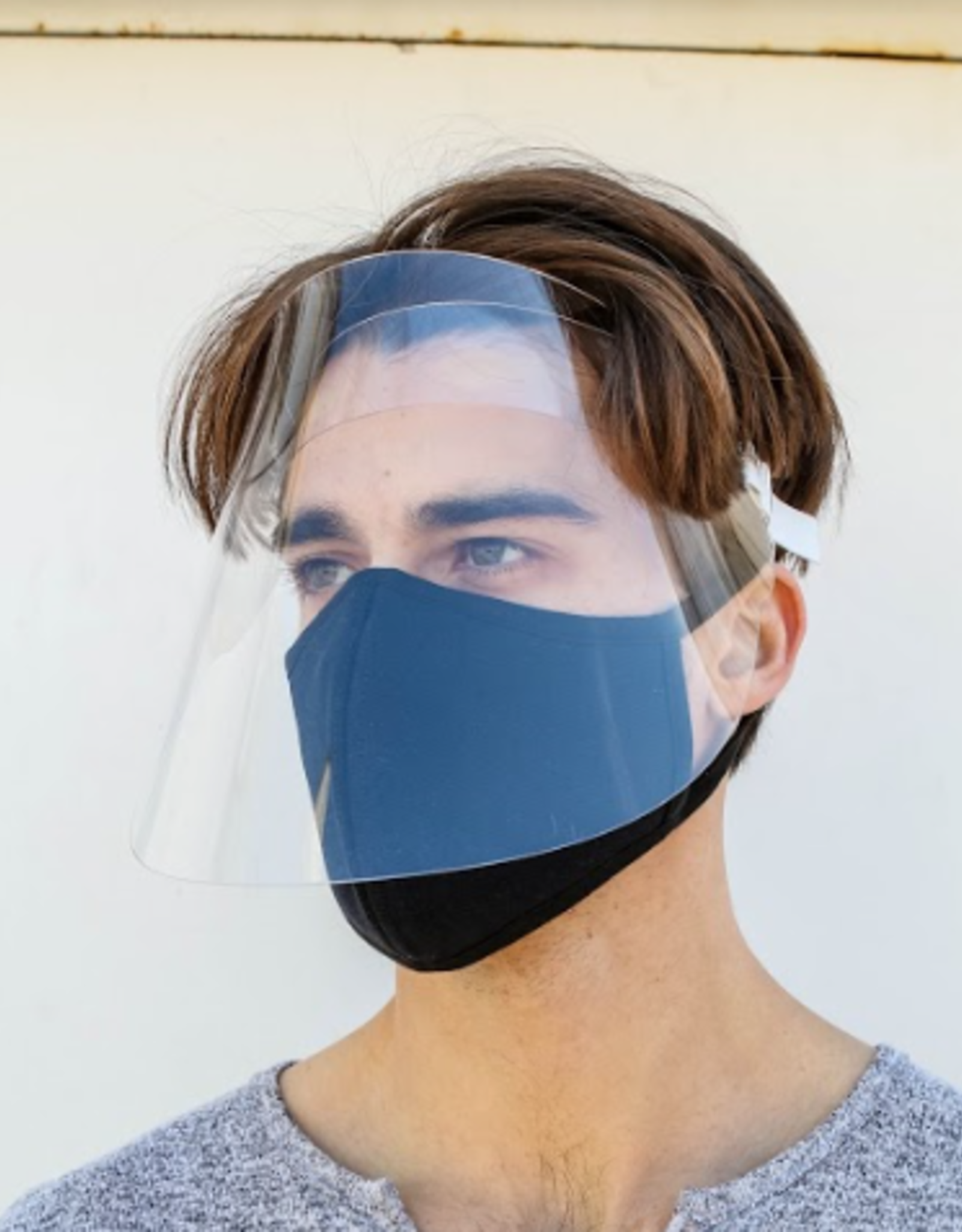 Face Shield Made in the USA