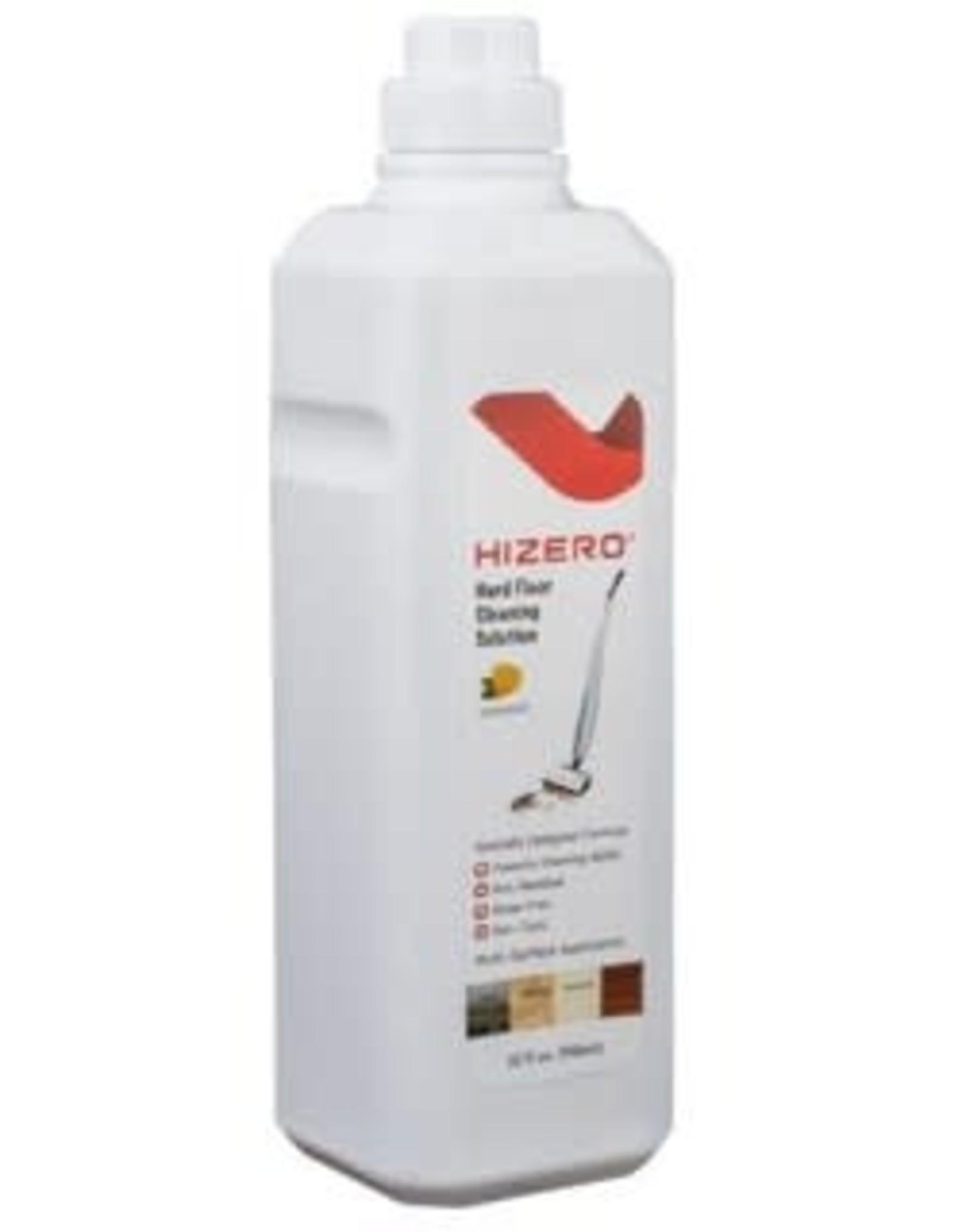Hizero Hizero Floor Cleaner Solution Lemon Scent