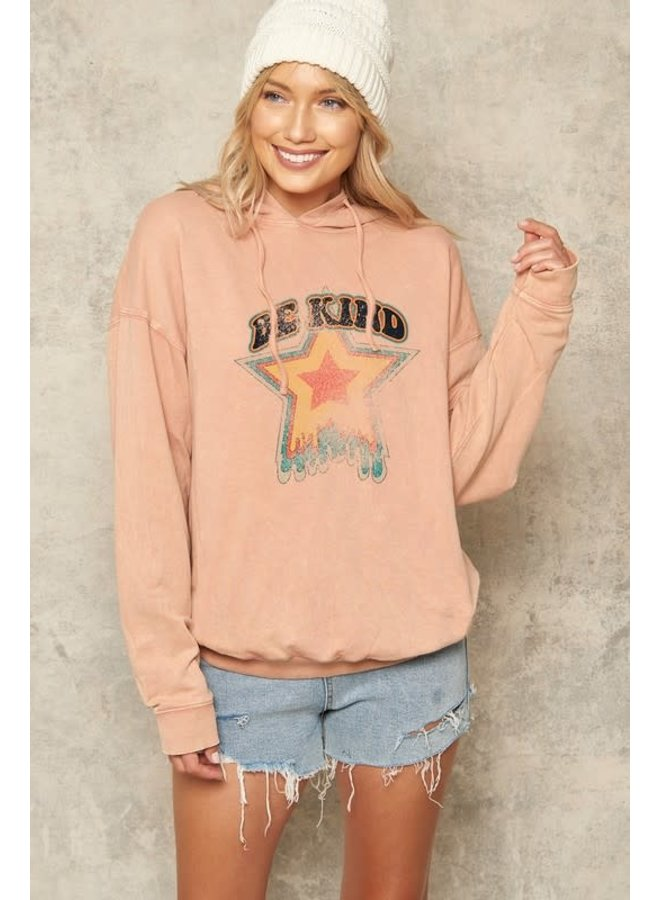Rose Be Kind Sweatshirt