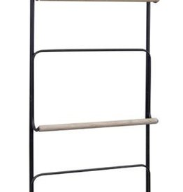 Melrose International Wall Ladder