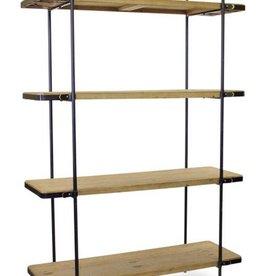 Melrose International Floor Shelf