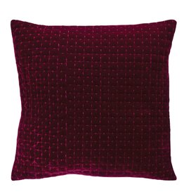 "Melrose International Pillow 15""SQ (Set of 2) Polyester"
