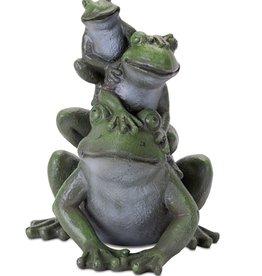 Melrose International Frog Stack