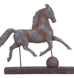 Melrose International Horse