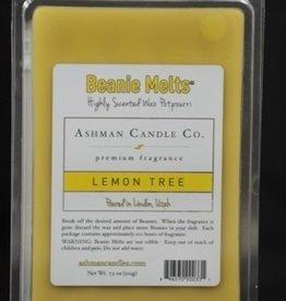 ASHMAN Beanie Melts - Lemon Tree