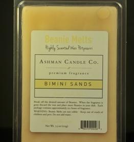 ASHMAN Beanie Melts - Bimini Sands