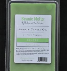 ASHMAN Beanie Melts - Bamboo