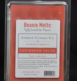 ASHMAN Beanie Melts - Caribbean Salsa
