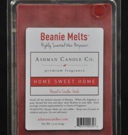 ASHMAN Beanie Melts - Home Sweet Home