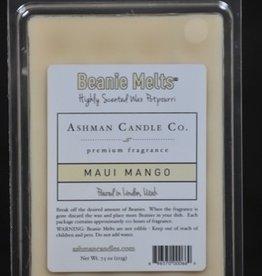ASHMAN Beanie Melts - Maui Mango