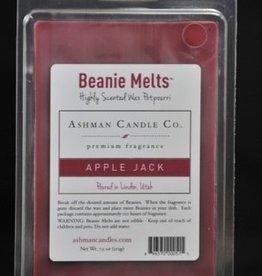 ASHMAN Beanie Melts - Apple Jack