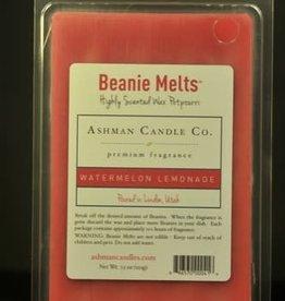 ASHMAN Beanie Melts - Watermelon Lemonade