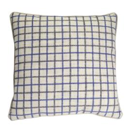 "Melrose International Pillow (Set of 2) 17.5"" Polyester"