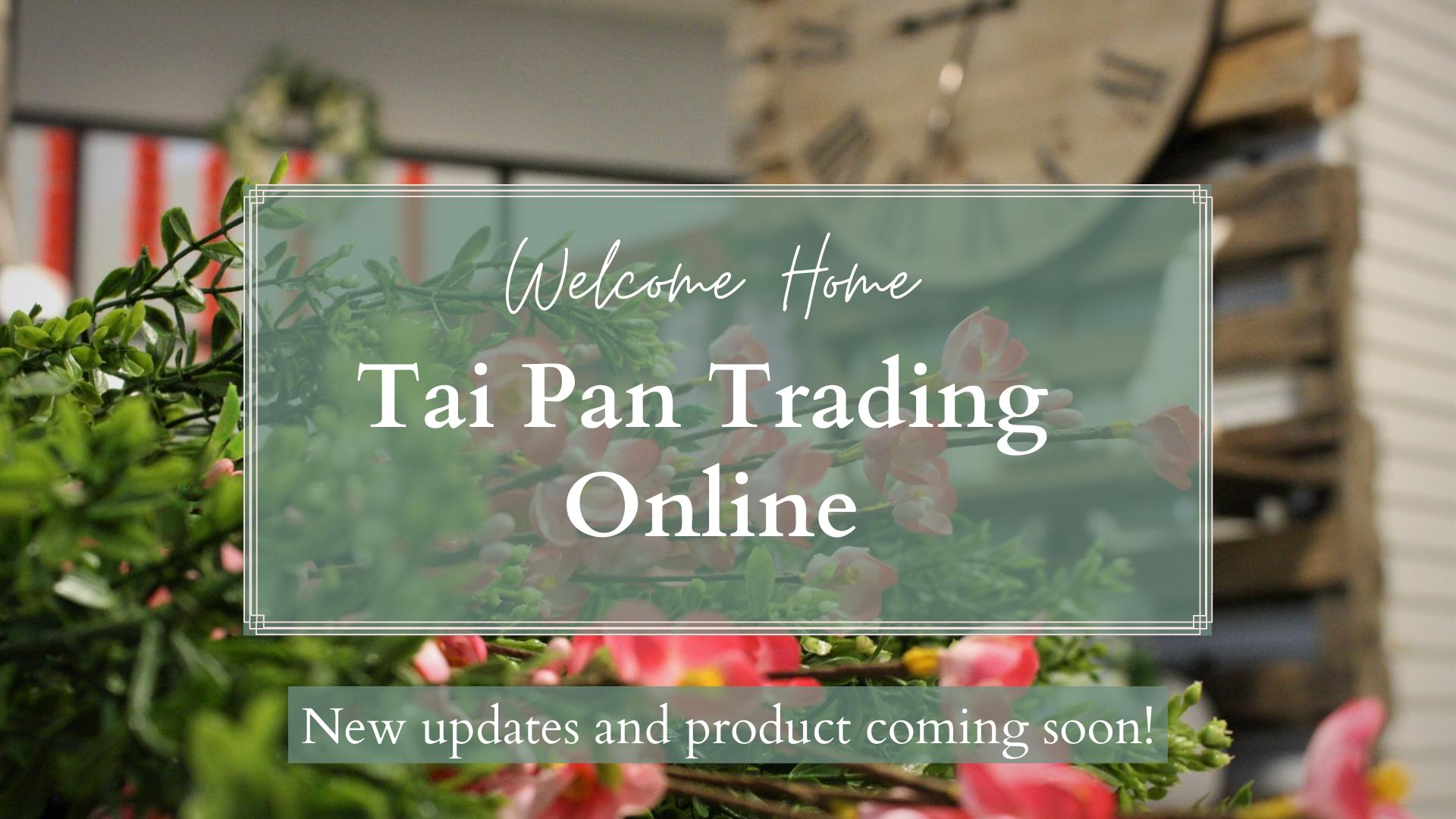 Tai Pan Trading Online
