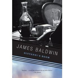 Vintage Giovanni's Room - James Baldwin