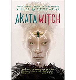 Speak Akata Witch - Nnedi Okorafor