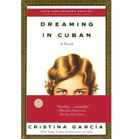 Ballantine Books Dreaming in Cuban - Cristina García