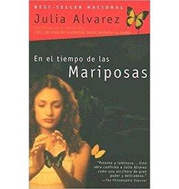 Plume En el Tiempo de las Mariposas - Julia Alvarez