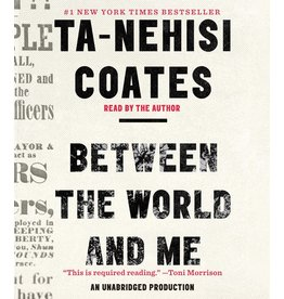 Spiegel & Grau Between the World and Me - Ta-Nehisi Coates