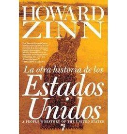 La Otra Historia de los Estados Unidos - Howard Zinn