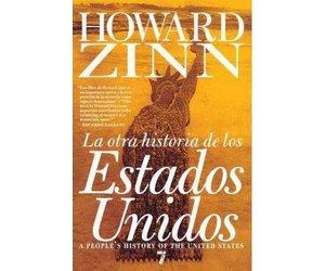 La Otra Historia De Los Estados Unidos Howard Zinn