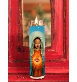 Rihanna Candle