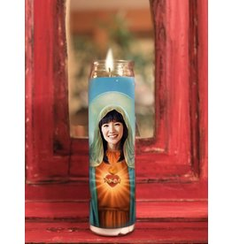 Marie Kondo Candle