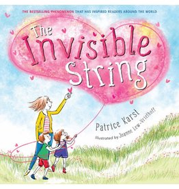 Little, Brown Books For Young Readers The Invisible String - Patrice Karst, Joanne Lew-Vriethoff