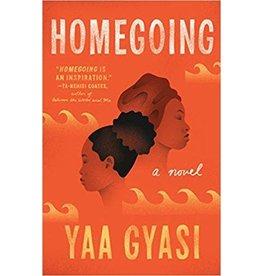 Vintage Homegoing - Yaa Gyasi