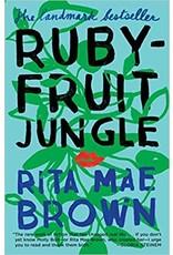Bantam Rubyfruit Jungle: A Novel - Rita Mae Brown