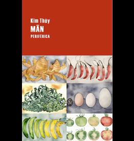 Editorio Periférica Mãn - Kim Thúy
