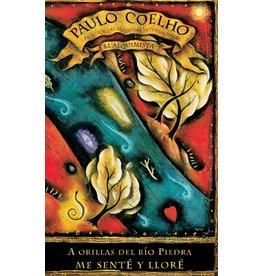 Rayo A Orillas de Rio Piedra Me Sente y Llore - Paulo Coelho