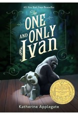 HarperCollins The One and Only Ivan - Katherine Applegate