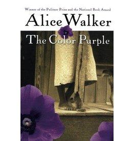 Mariner The Color Purple - Alice Walker