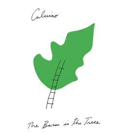 Mariner The Baron In The Trees - Italo Calvino