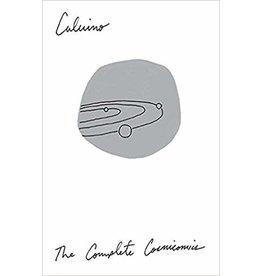 Mariner The Complete Cosmicomics - Italo Calvino