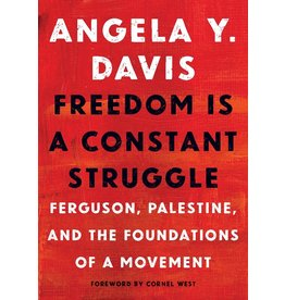 Haymarket Freedom is a Constant Struggle - Angela Davis