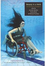 Beauty is a Verb: The New Poetry of Disability - Sheila Black, Jennifer Bartlett, Michael Northen, eds.