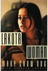 Grove Press Lakota Woman - Mary Crow Dog