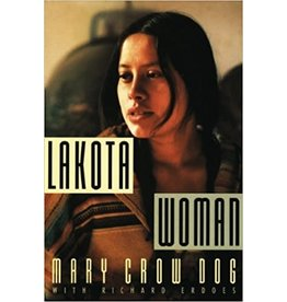 Grove Press Lakota Woman - Mary Crow Dog