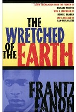 Grove Press The Wretched of the Earth - Frantz Fanon