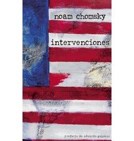 Haymarket Press Intervenciones - Noam Chomsky